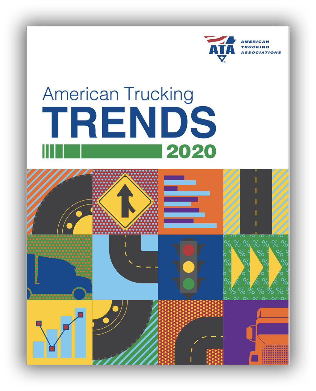 ATA American Trucking Trends 2020