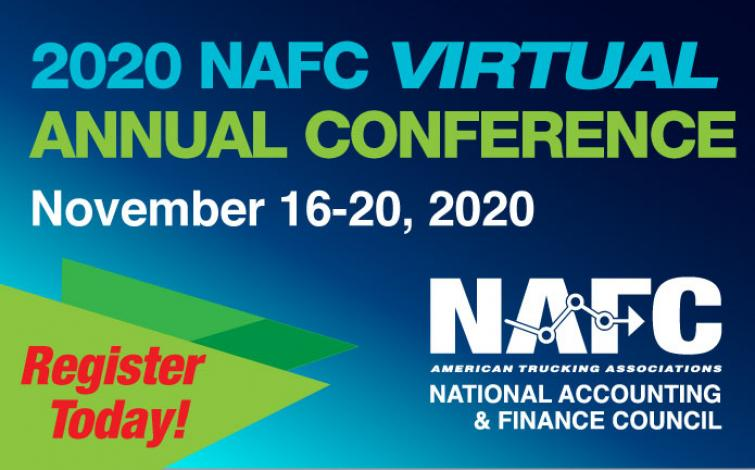 NAFC Virtual Logo 2020